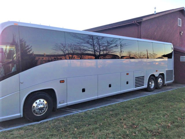Bus Conversion Shop - New and Used Buses for Sale
